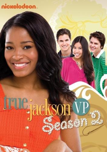 True Jackson, Vp: Season 2