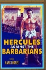 Hercules Against The Barbarians