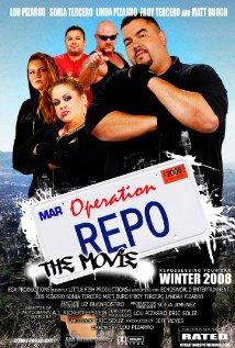 Operation Repo: Season 11