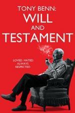Tony Benn: Will And Testament