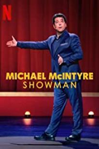 Michael Mcintyre: Showman