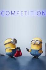 Minions: Mini-movie - The Competition