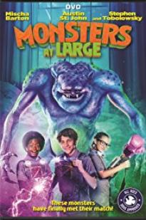 Monsters At Large