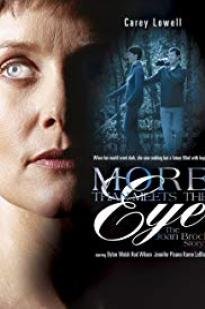 More Than Meets The Eye: The Joan Brock Story
