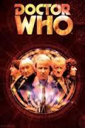 Doctor Who 1963: Season 21