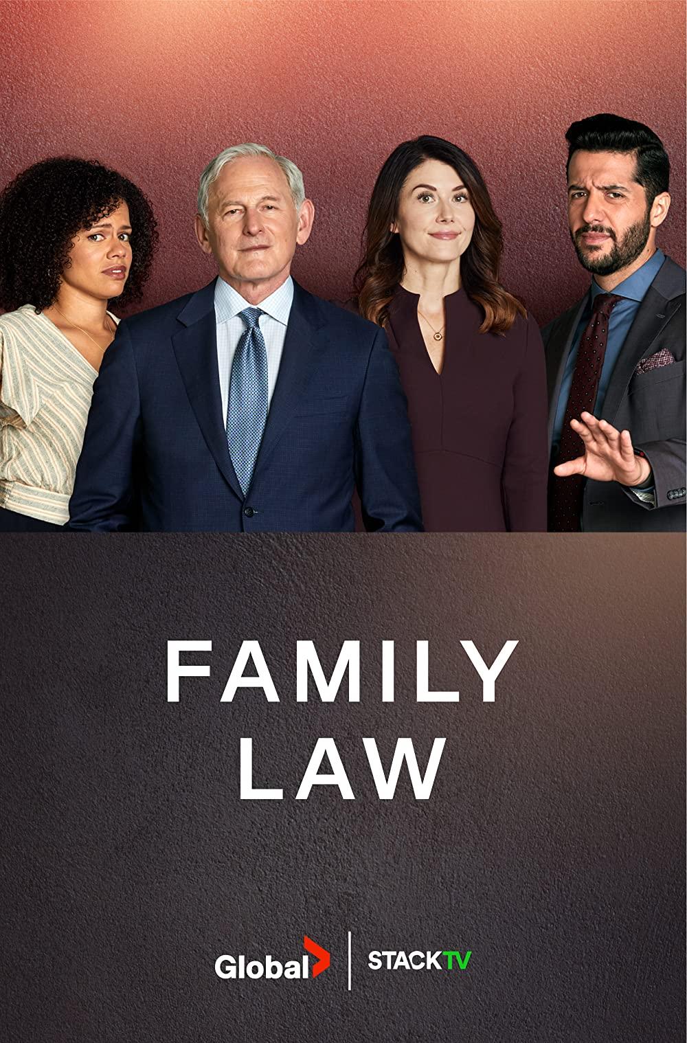 Family Law: Season 1