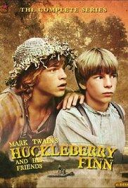 Huckleberry Finn And His Friends: Season 1