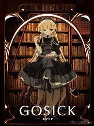 Gosick (dub)