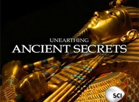 Unearthing Ancient Secrets: Season 1
