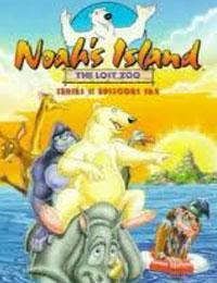Noah's Island: Season 2