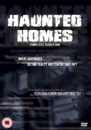 Haunted Homes: Season 1