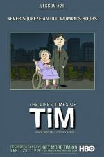 The Life & Times Of Tim: Season 1
