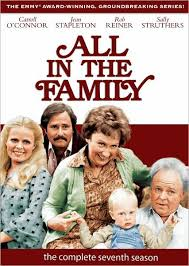 All In The Family: Season 7