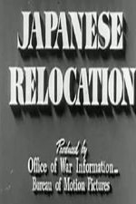 Japanese Relocation