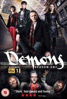 Demons: Season 1
