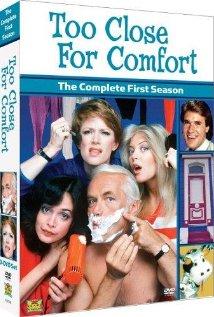 Too Close For Comfort: Season 1
