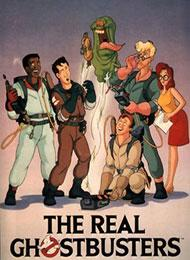 The Real Ghost Busters: Season 2