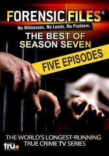 The Forensic Files: Season 7