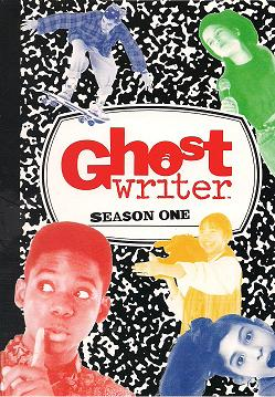 Ghostwriter: Season 1
