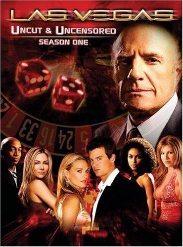 Las Vegas: Season 1