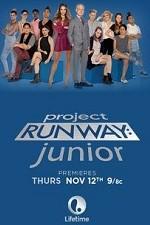 Project Runway Junior: Season 1