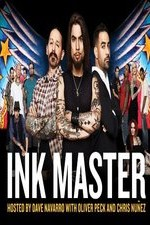 Ink Master: Season 1