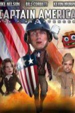 Rifftrax Captain America The First Avenger