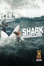 Shark Wranglers: Season 1
