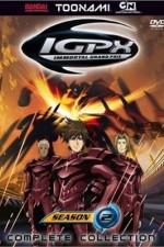 Igpx: Immortal Grand Prix: Season 1