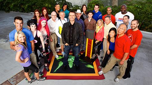 The Amazing Race: Season 18