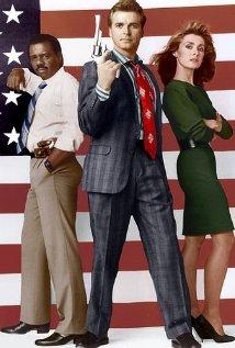 Sledge Hammer!: Season 2