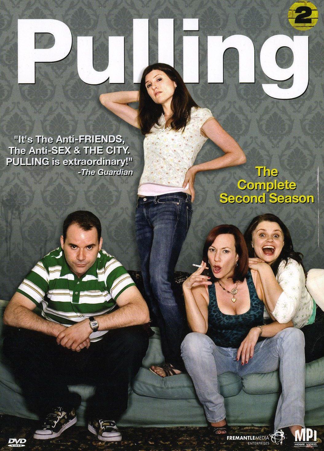 Pulling: Season 2
