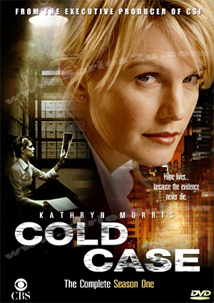 Cold Case: Season 1