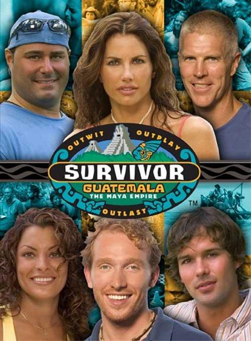 Survivor: Season 11
