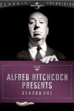 Alfred Hitchcock Presents: Season 3