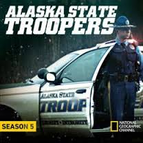 Alaska State Troopers: Season 5