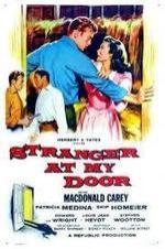 Stranger At My Door 1956