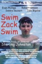 Swim Zack Swim