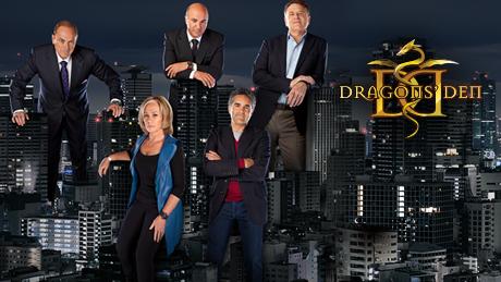 Dragons Den (uk): Season 2