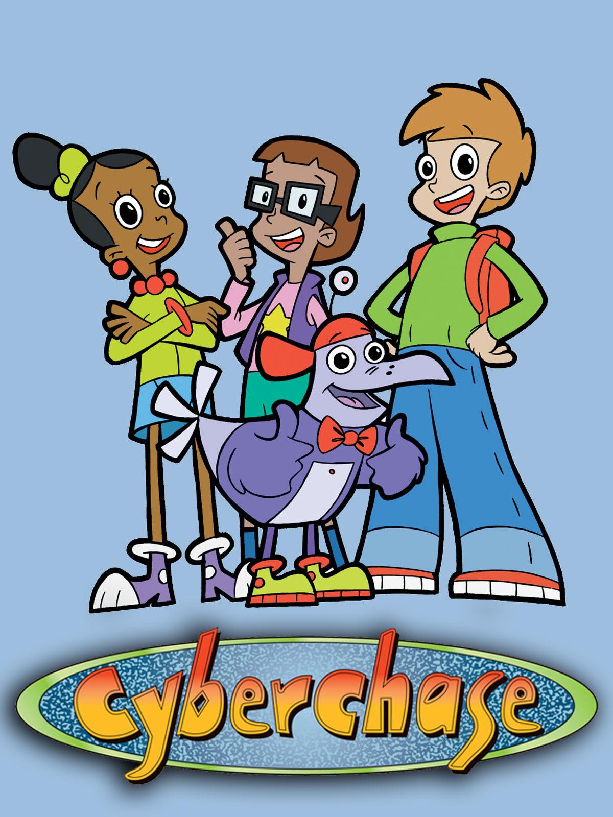 Cyberchase: Season 6