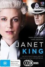Janet King: Season 1