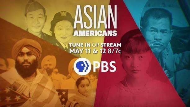 Asian Americans: Season 1
