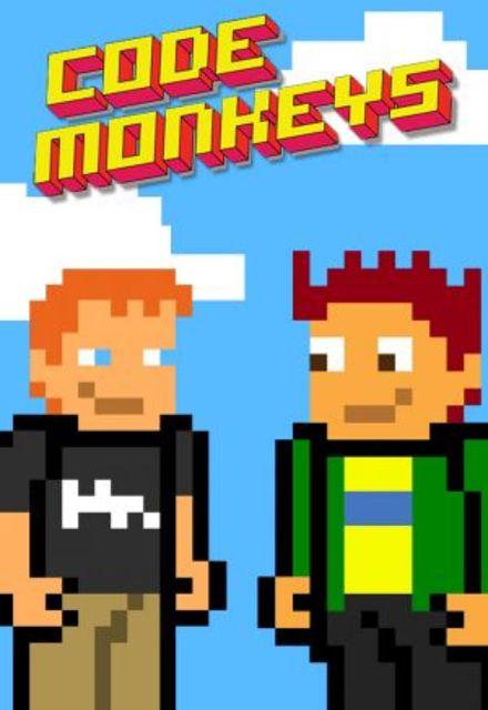 Code Monkeys: Season 2