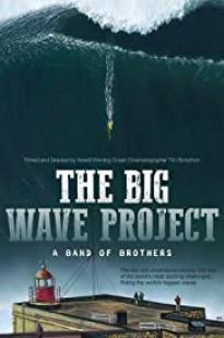 The Big Wave Project