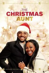 The Christmas Aunt