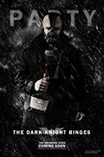 The Dark Knight Binges