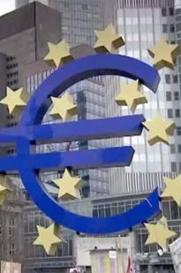 The Great Euro Crash