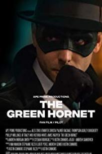 The Green Hornet 2018