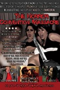 The Horror Convention Massacre