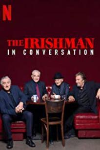 The Irishman: In Conversation